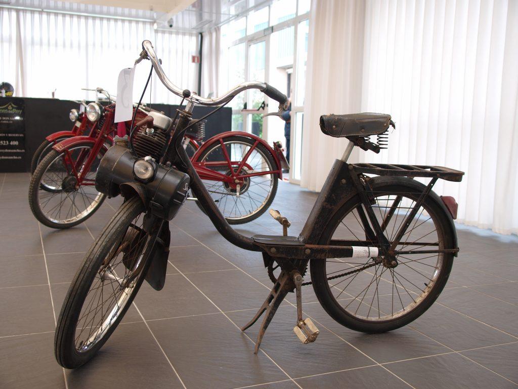 La Storia Delle Bici Elettriche Maw